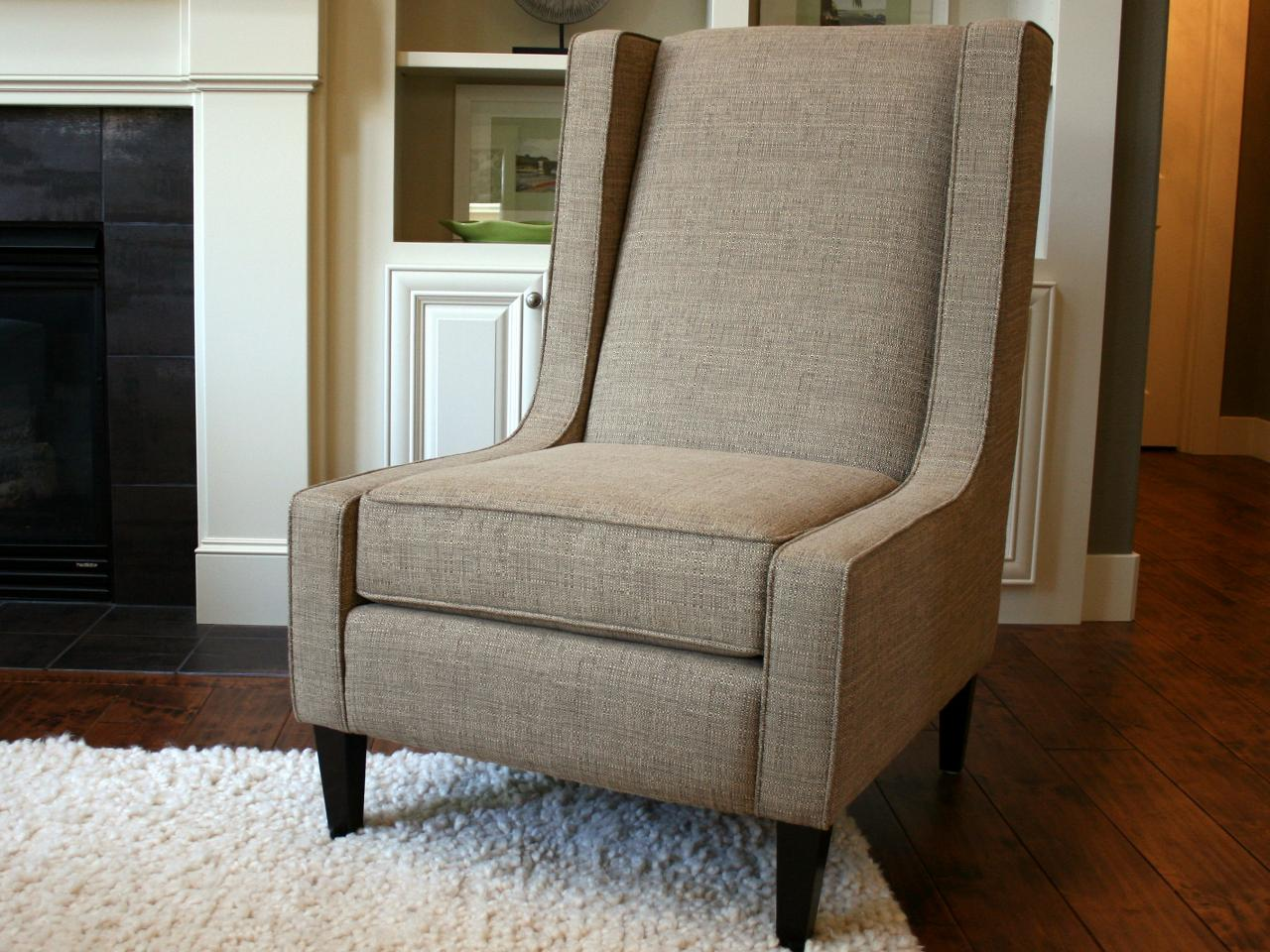 Add nail head trim to furniture hgtv select upholstered piece of furniture solutioingenieria Image collections