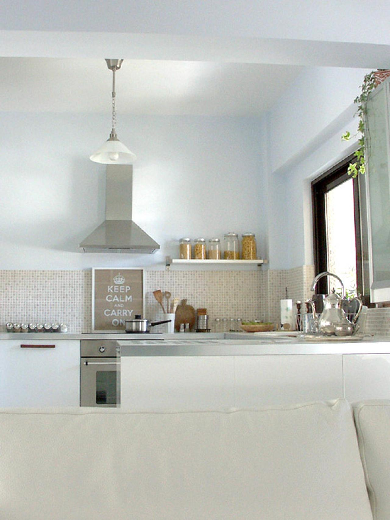 Small Kitchen Seating Ideas: Pictures & Tips From HGTV | HGTV