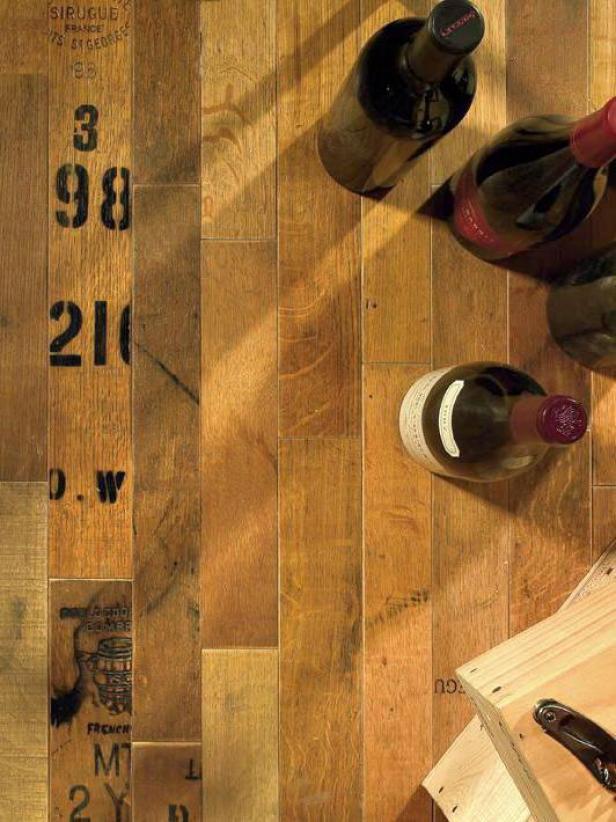 Flooring Trends Hgtv