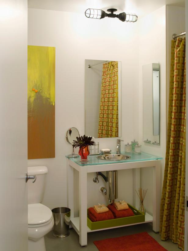 two mirrors in bathroom 10 beautiful bathroom mirrors hgtv 21067