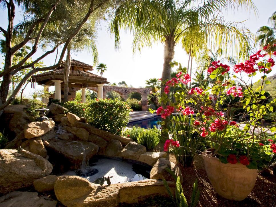 Your Backyard Design Style Finder | HGTV on Hgtv Backyard Designs id=84998