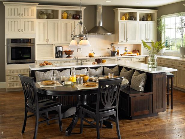 jpg in seat seatingfour with black seating as ideas engaging dk wells island kitchen enamour for and garage joyous table