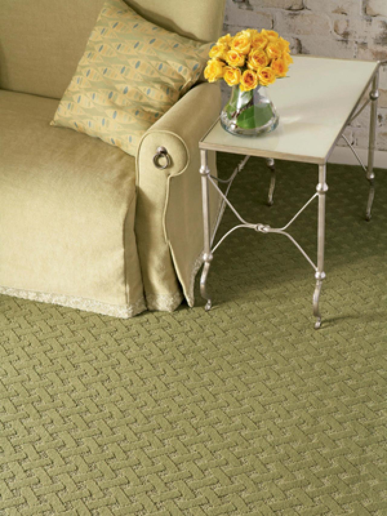 Carpet Selection 5 Things You Must Know