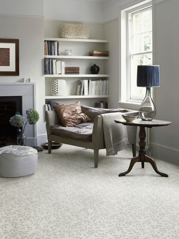 12 Ways To Incorporate Carpet In A Room S Design Hgtv