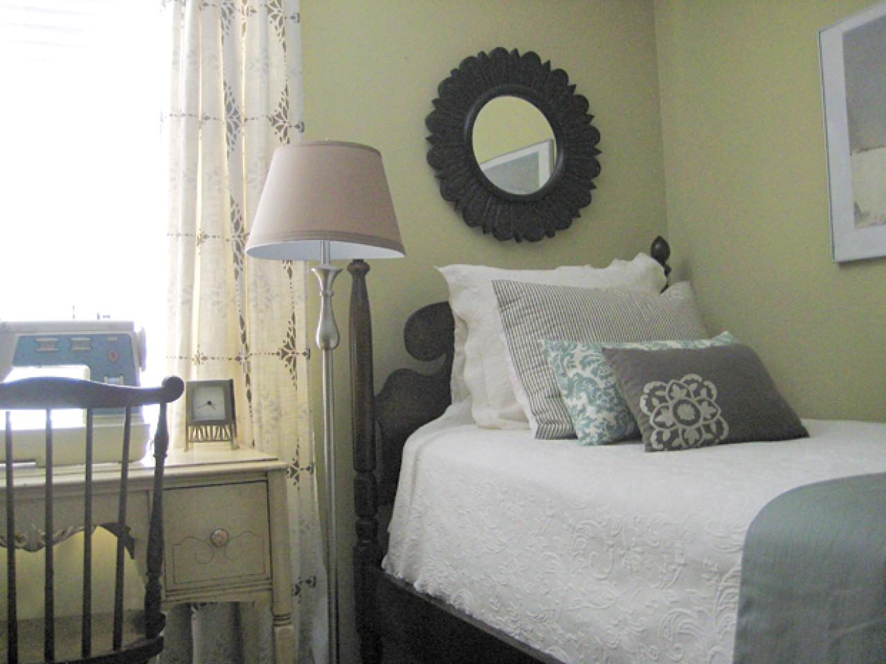 HGTV\'s tips for decorating your first home. | HGTV