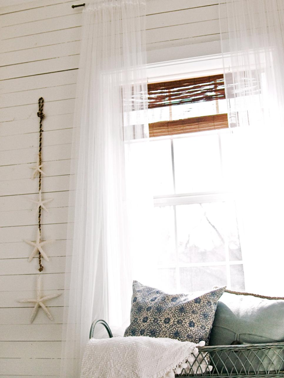 small bedroom curtains 9 tiny yet beautiful bedrooms hgtv 13216