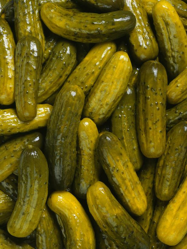 Pile of Pickles