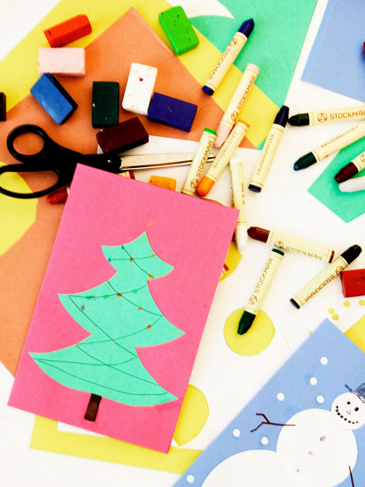 holiday crafting ideas crafts for hgtv 2186