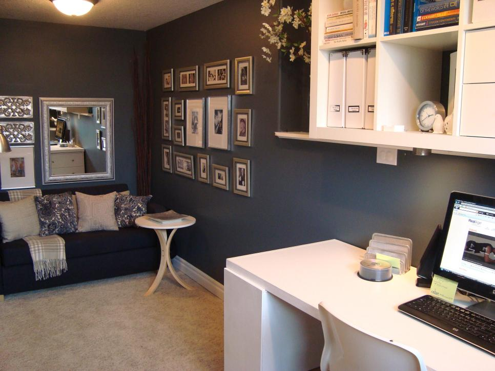 neat home office nooks hgtv 19790 | rms juliemachome office guest room s4x3 rend hgtvcom 966 725