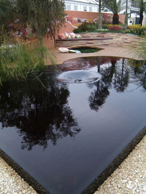 Pool water features diy sweepstakes