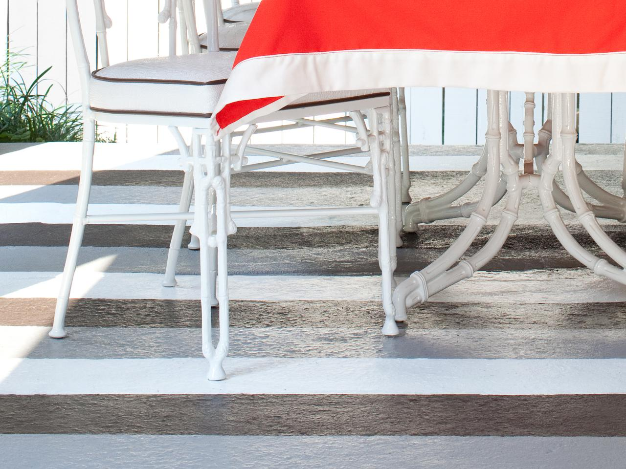 Sealers Paints And Stains 101 For Concrete Patios Hgtv