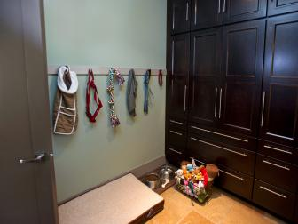 HGTV Dream Home 2012 Laundry Room