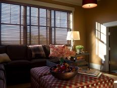 If you're wondering how to clean blinds, here are simple tips for speeding you through this twice-a-year chore.