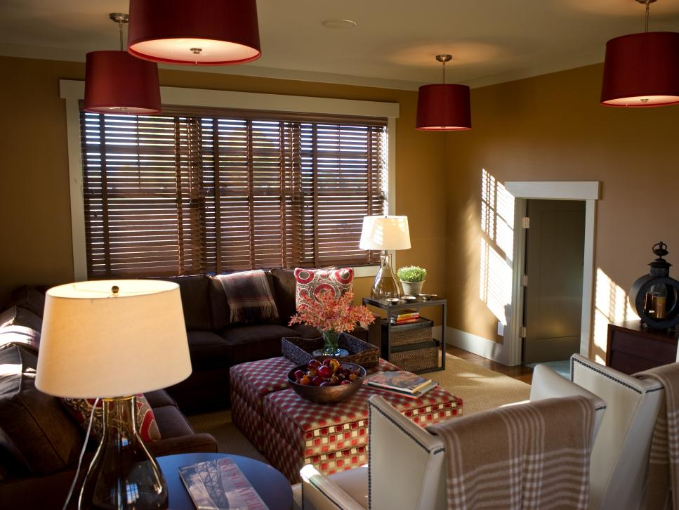 2012 Best Living Room Color Palettes Ideas From Hgtv: HGTV Dream Home 2012 Living Room