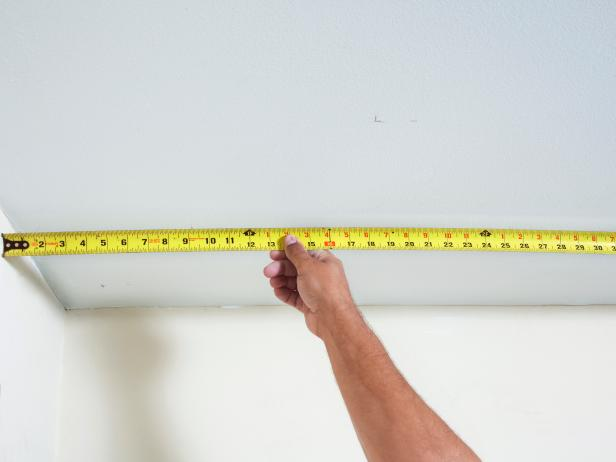 Measure Ceiling