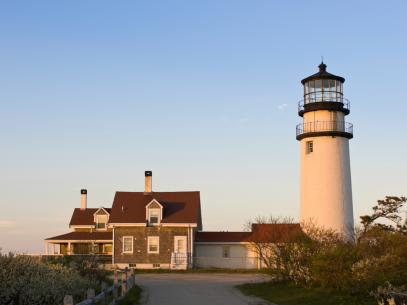 What It's Like To Live on Cape Cod | GAC