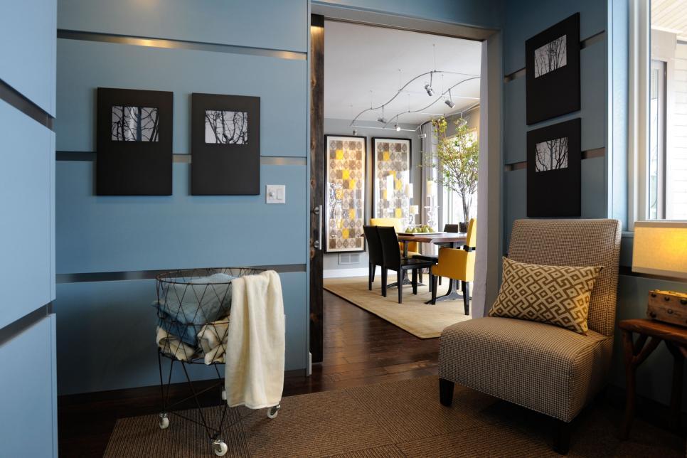 Small Living Room Decoration 6 Smart Ideas To Make It: Multipurpose Room Ideas