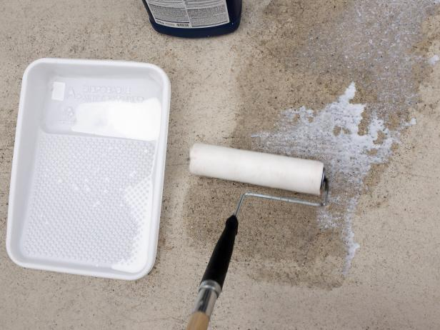 Power Wash Your Driveway: Applying Waterproof Sealer