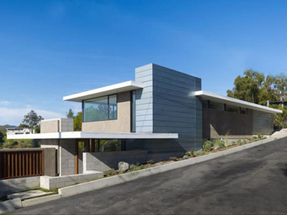 Los Angeles-Style Homes | HGTV