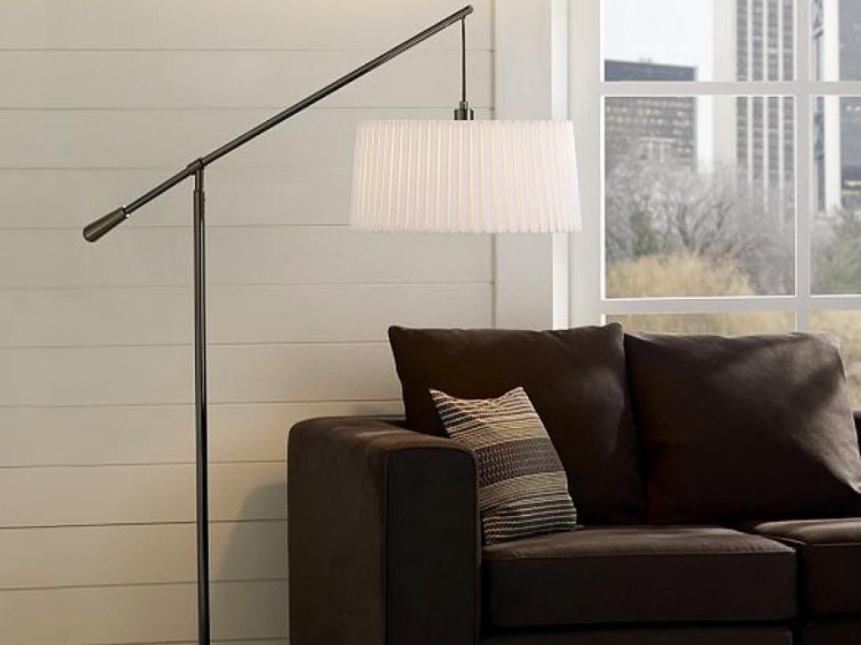 Cool Bedroom Lighting | HGTV