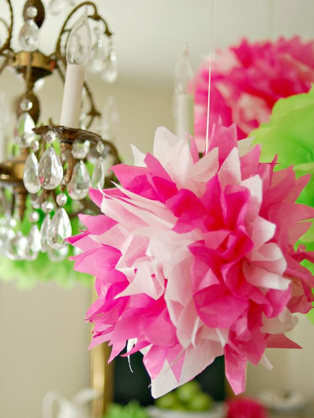 33 Easy Ideas For DIY Party Decor