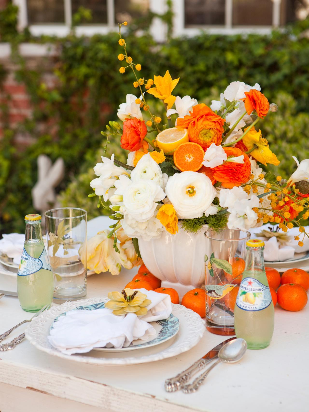 Diy Rustic Wedding Decorations Diy Network Blog Made Remade Diy
