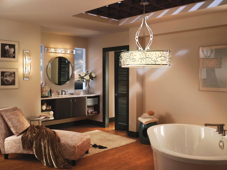 Bath Lighting Ideas. Shop Related Products Bath Lighting Ideas L