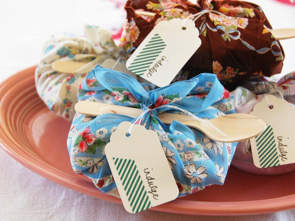 Ideas For Easy Cheap DIY Party Favors