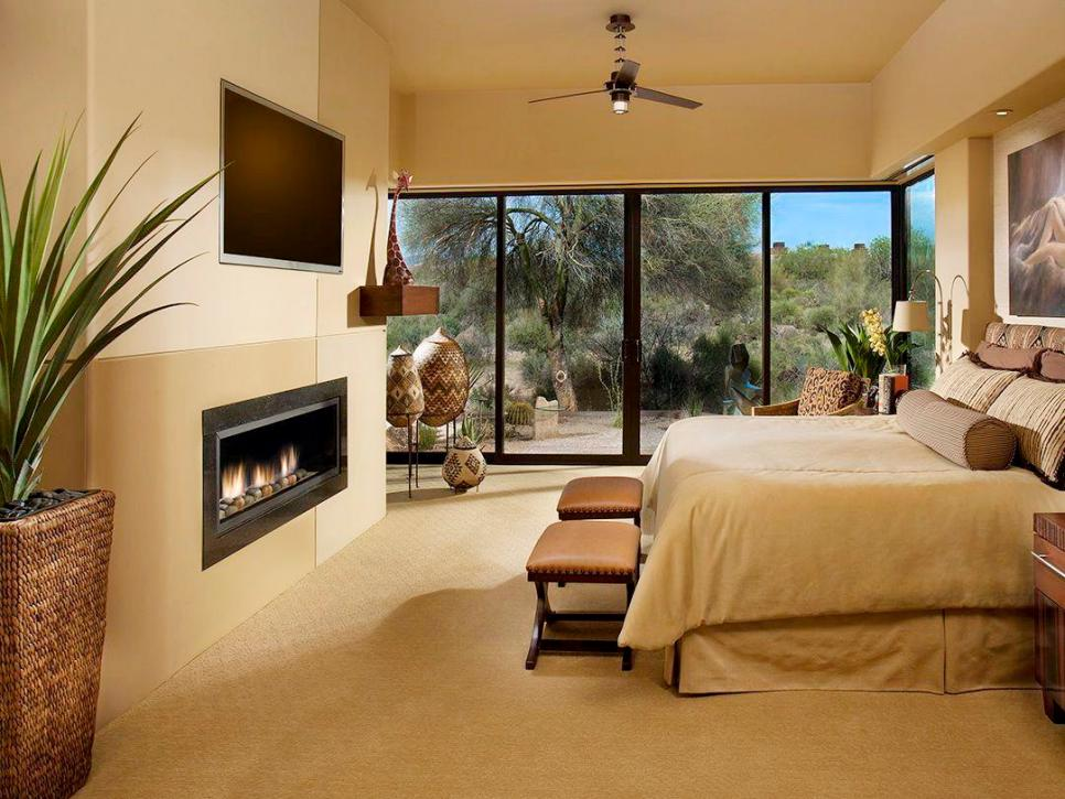 neutral colors for bedroom 10 ways to give your home a taste of sleek desert modern 16511
