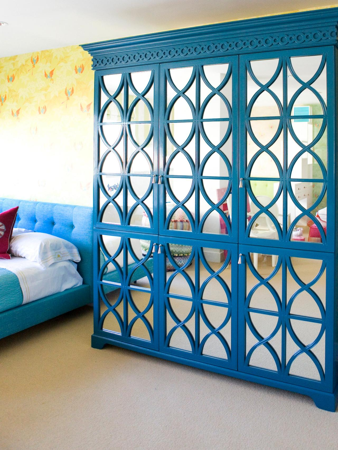 7 Small Bedroom Designs By Professional Experts: 5 Expert Bedroom Storage Ideas
