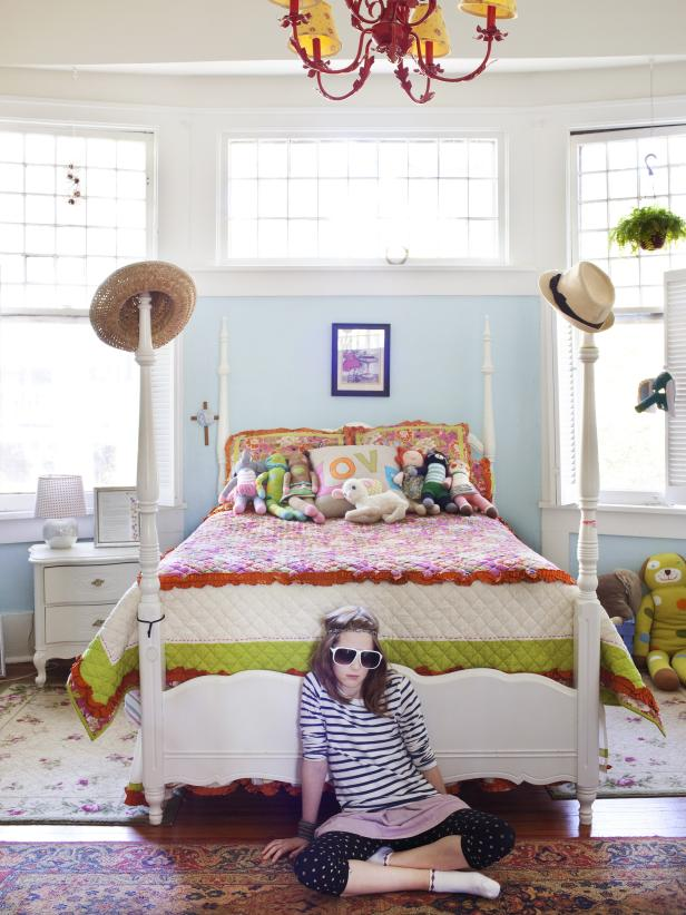 Groovy Tween Bedrooms Done Right Hgtv Beutiful Home Inspiration Truamahrainfo