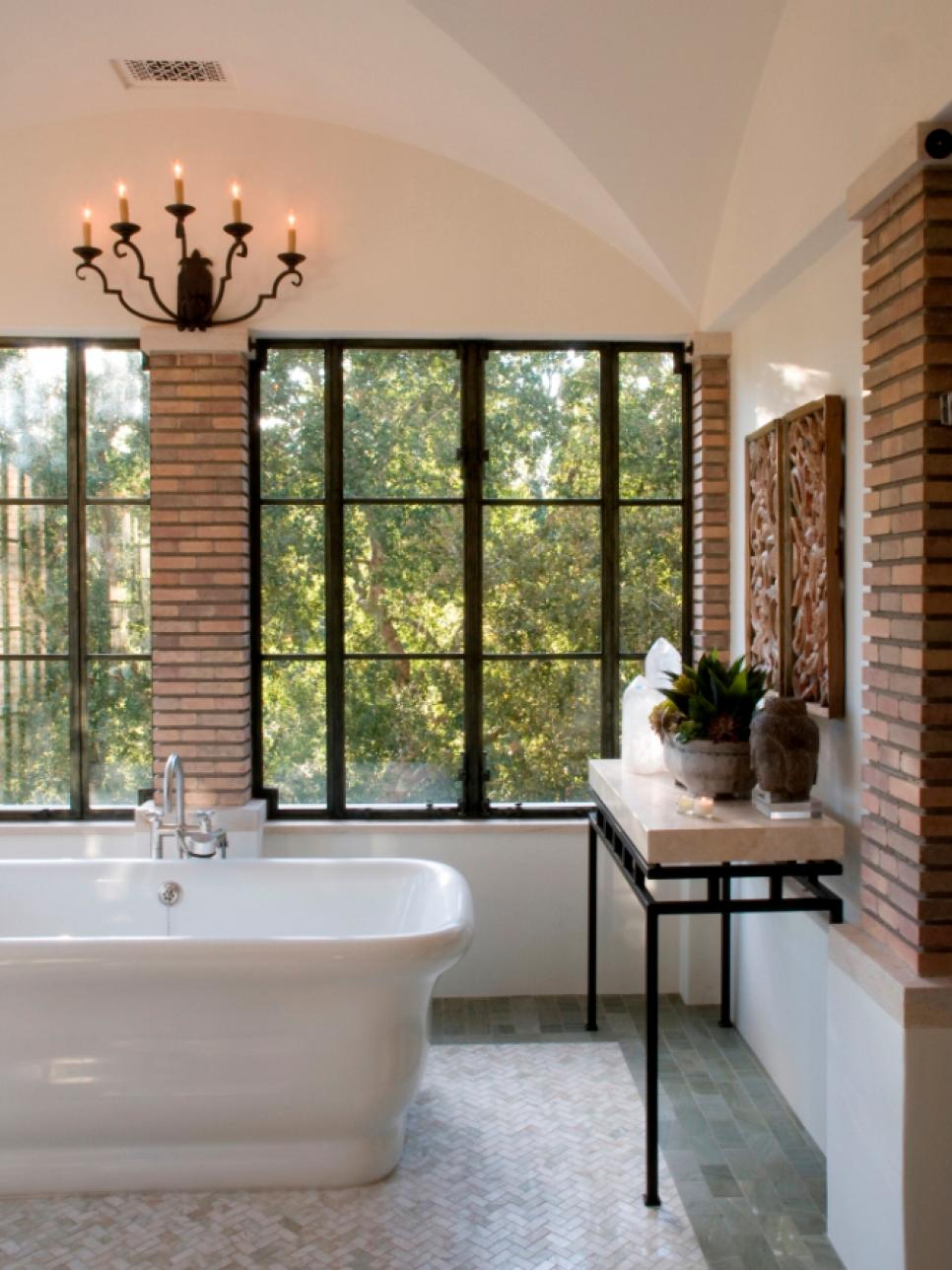 sexy bathroom ideas master bathrooms to put you in the mood hgtv 14847