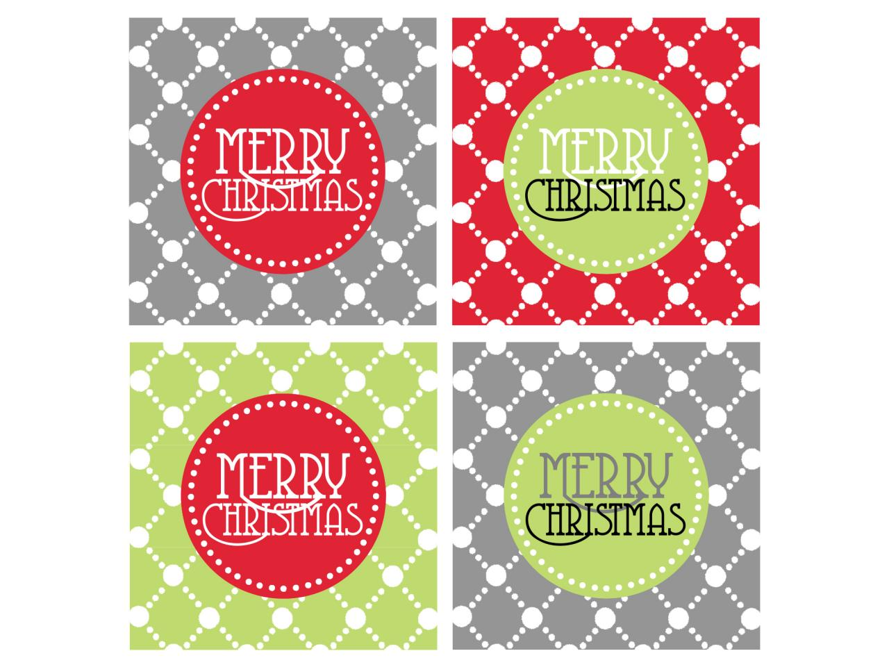 photo about Printable Christmas Tag named Cost-free Xmas Templates: Printable Reward Tags, Playing cards, Crafts