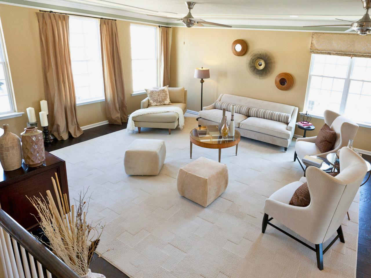 neutral colours for living room photo page hgtv 23598