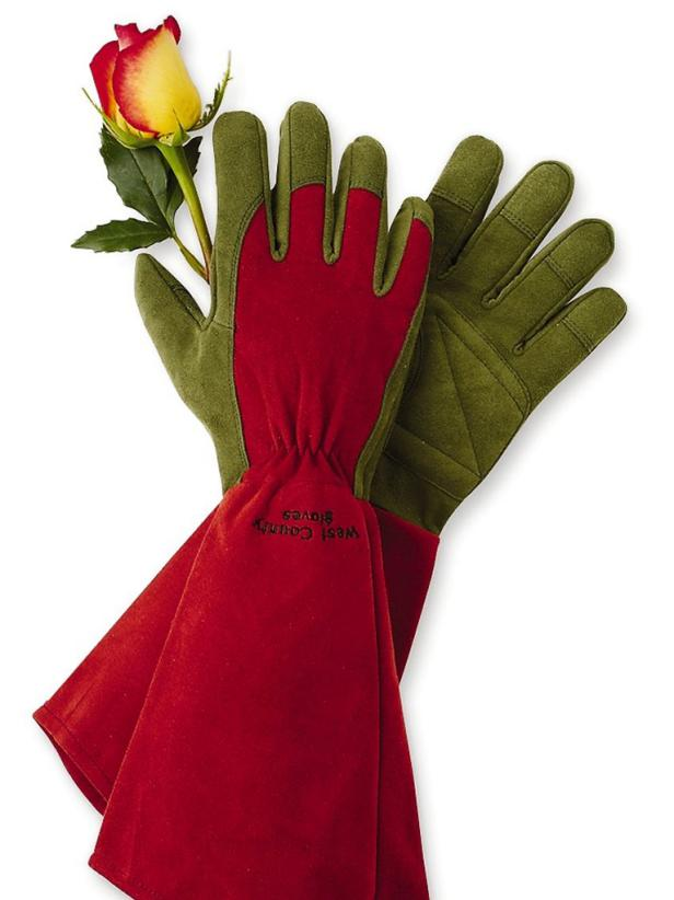 designer gardening gloves. Photo By  Gardener s Supply 11 No Fail Gifts for Gardeners HGTV