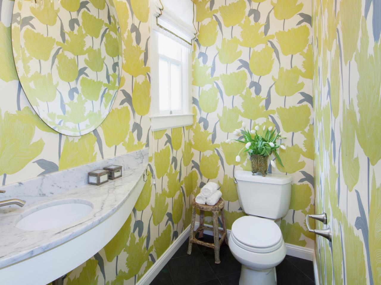 Planning a Bathroom Remodel: DIY or Hire a Pro? | DIY Network Blog ...