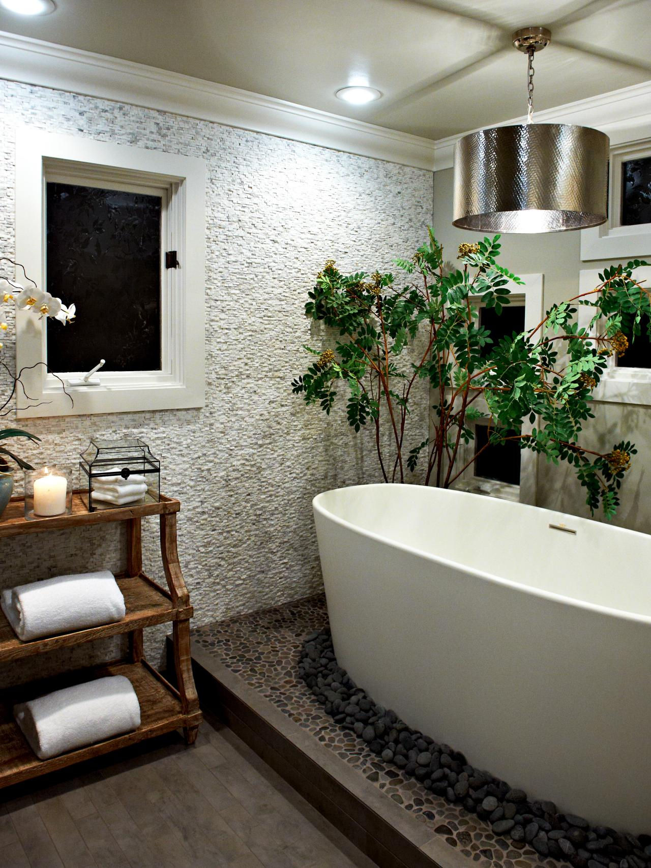 Modern Bathtub Designs Pictures Ideas Amp Tips From Hgtv