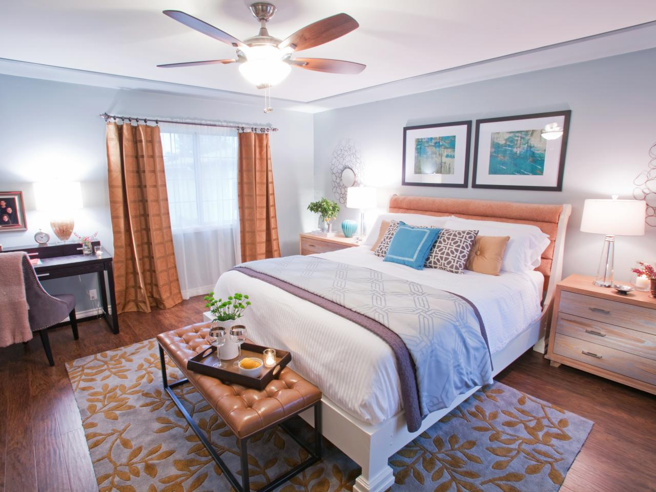 Photos Design On A Dime HGTV - Design on a dime bedroom ideas