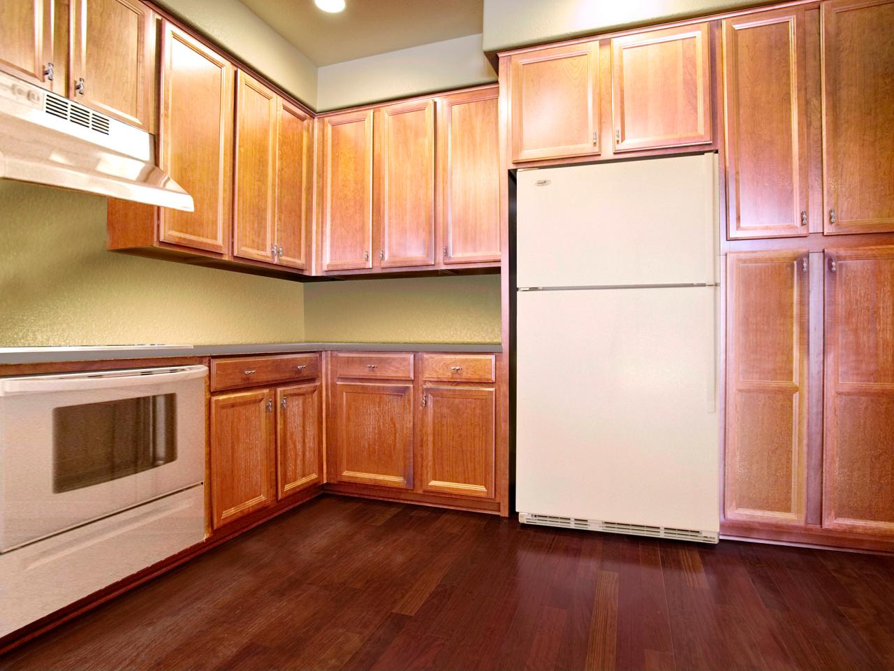 Dark Brown Kitchen Cabinets Home Depot