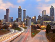 Whether you have a family of six or require a table for one, Atlanta has the right home for you.