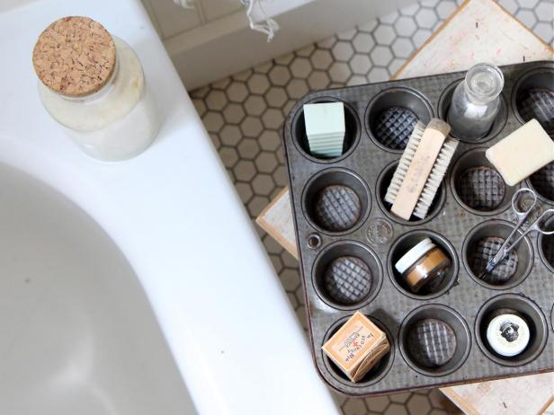 Multipurpose Muffin Pan