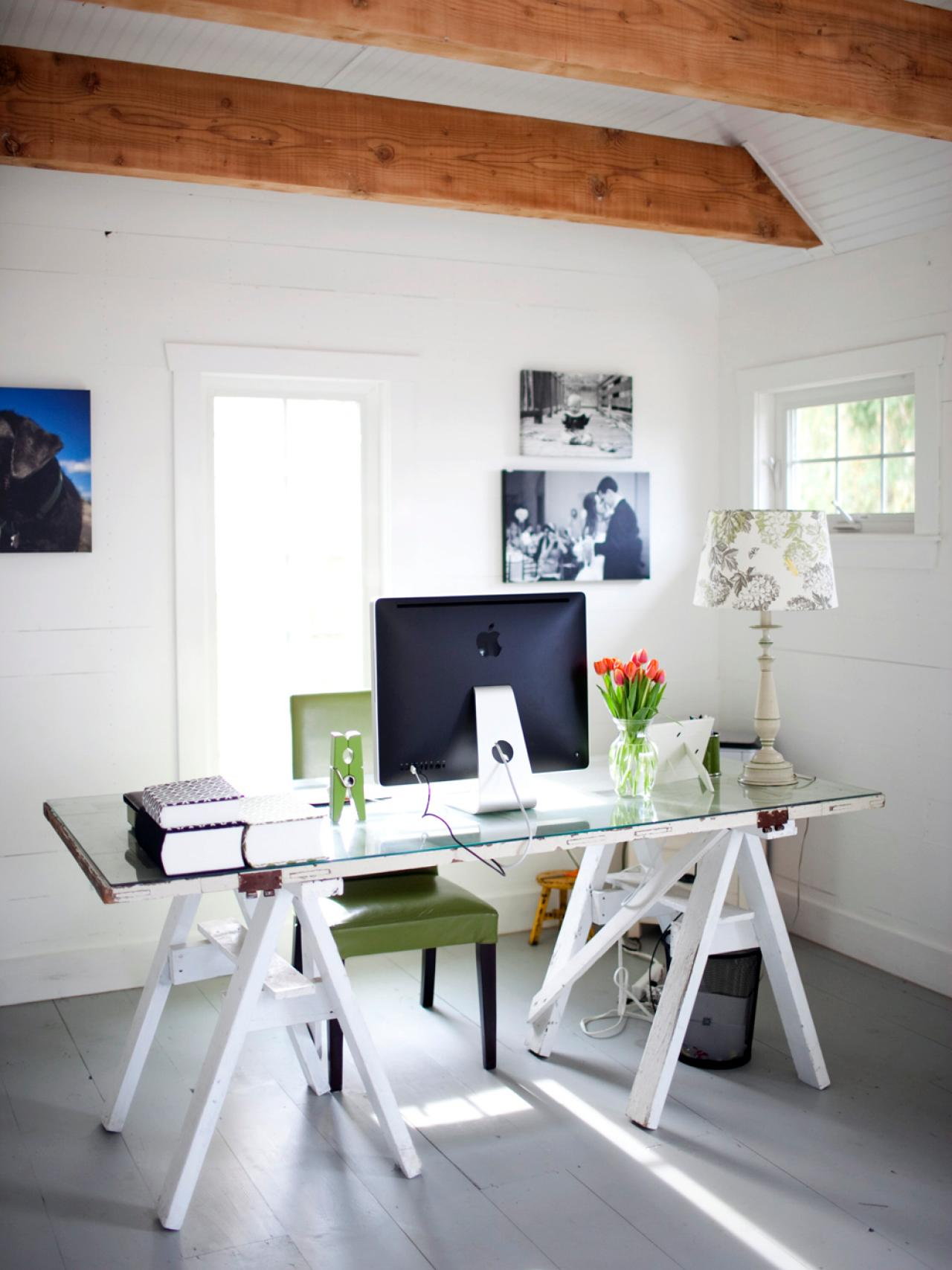 Take Your Workspace From Drab To Fab With These 10 Diy Office