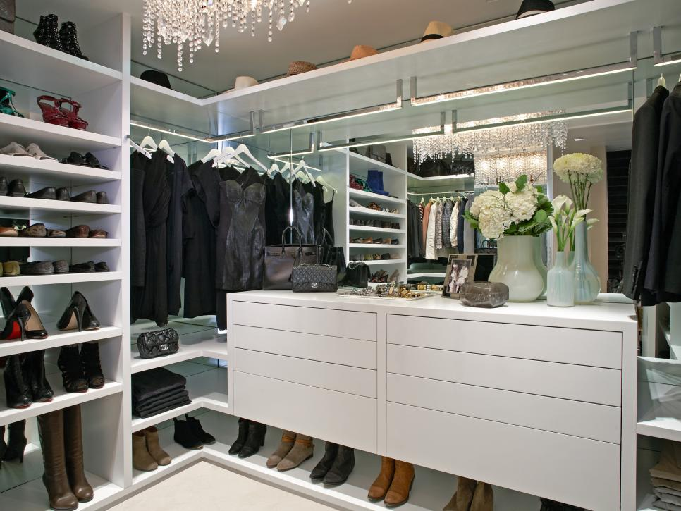Take Inventory Of Your Closet