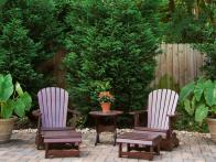 Create a Stylish Outdoor Space on a Budget