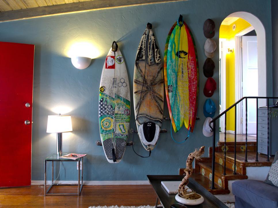 Colorful Coastal Design Hgtv