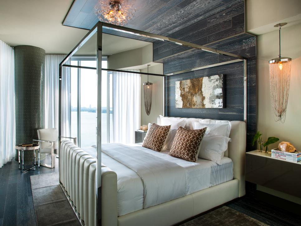 Hgtv Urban Oasis 2012 Master Bedroom Pictures Hgtv Urban