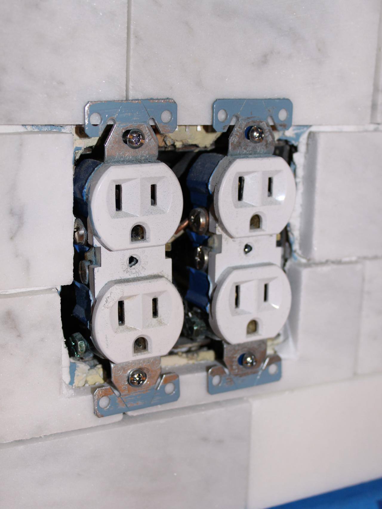 5 Tips For Rewiring An Old House Hgtv Basic Wiring Outlets