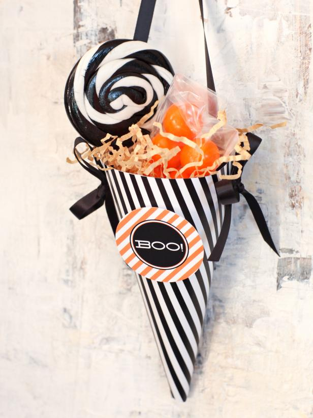 21 Halloween Party Favors And Treat Bag Ideas Hgtv