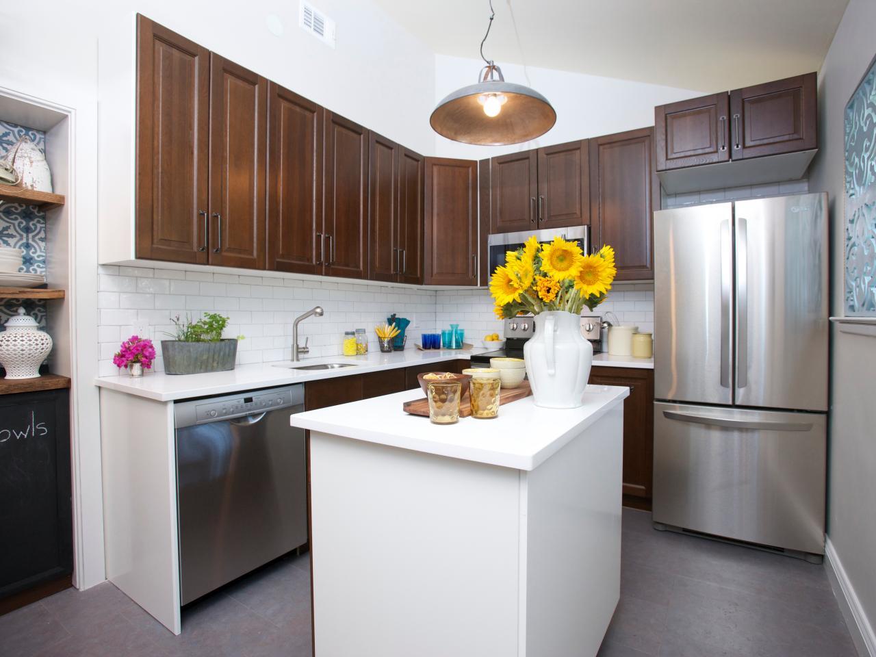 Best Kitchen Flooring Options Choose The Best Flooring For Your Kitchen Hgtv