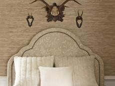 Antler Wall Art